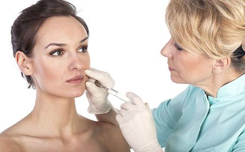 瘦脸针的主要成分 哪些人不能打瘦脸针 哪些人是不适合打瘦脸针的