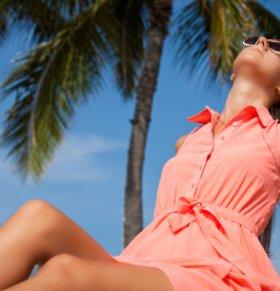 全国高温天气 高温预防6种疾病
