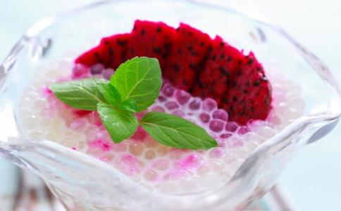 吃火龙果也能减肥 火龙果减肥的3种吃法图片