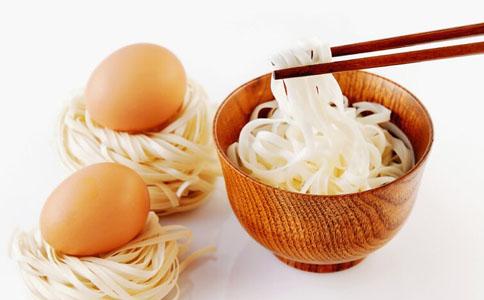 三伏天吃什么好 凉面怎么做 吃什么面条能开胃