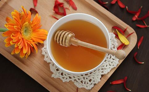 白醋蜂蜜美容小秘方 让你美过同龄人