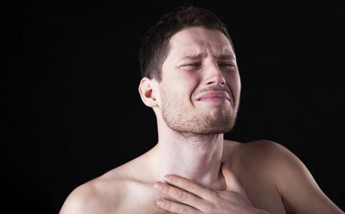 治疗咽炎食疗方有哪些 按摩哪里治咽炎 咽炎吃什么好