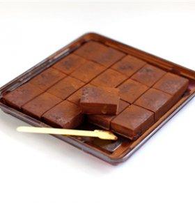 巧克力饿死癌细胞 十大食物最抗癌
