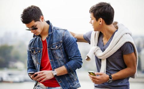 人为什么交朋友 为什么有的人善于交际 人际关系