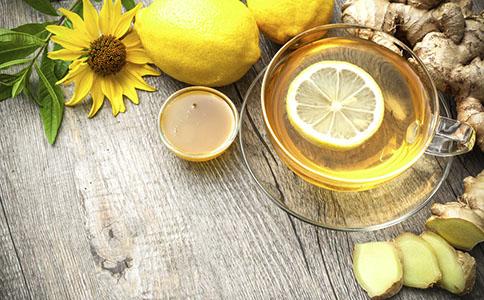 蜂蜜生姜美容作用有哪些