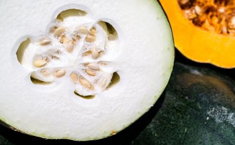 处暑吃什么好 处暑吃什么可以减肥 冬瓜减肥食谱