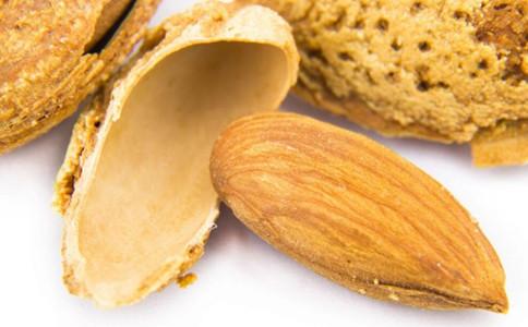 女人吃巴旦木的好处 巴旦木的营养价值