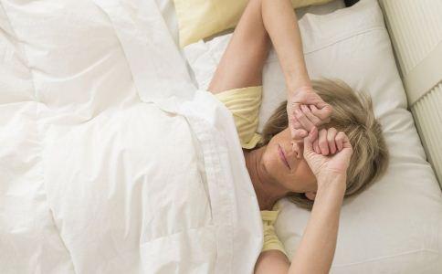 失眠有什么症状 失眠如何调理 失眠吃什么