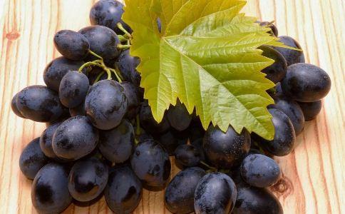 吃葡萄有什么好处 如何洗葡萄 葡萄怎么吃好