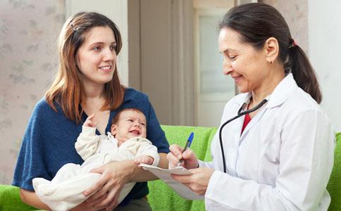 造成听力障碍的原因 宝宝出生后初筛没通过怎么办 新生儿听力障碍