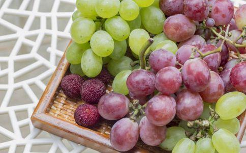 葡萄的营养价值有哪些 不同葡萄的营养价值各不同 吃葡萄有什么禁忌