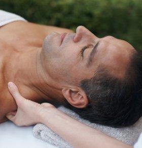 颈肩部酸痛 颈椎病的缓解方法