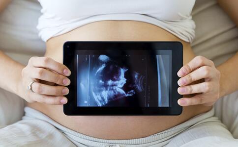 孕囊形状看男女准吗 孕囊形状看男女 孕囊大小与孕周