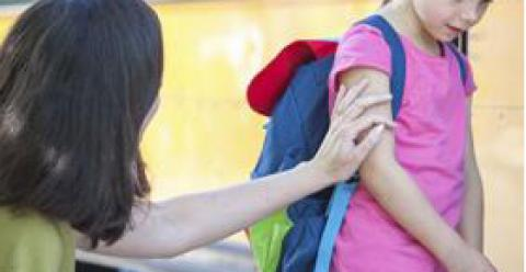 儿童教育注意事项 孩子开学注意事项 孩子开学综合症怎么办