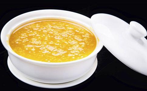 秋季食疗养生粥 秋季养生好吃什么 食疗养生粥怎么做