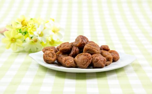 7种能治病的干果零食要常吃