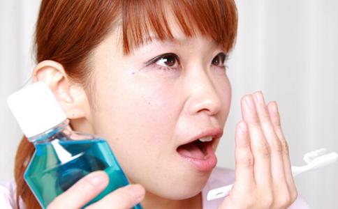 口臭怎么去除 去除口臭的方法 去除口臭有哪些方法