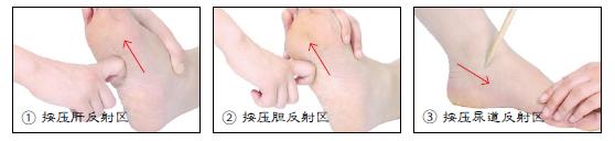 健康 按摩 日常 反复 用力 分钟 每次 手掌 一手 双手 发热 皮肤