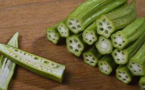 秋葵有什么功效 怎么吃秋葵 吃秋葵有什么禁忌