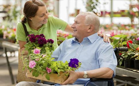 老人為什麼會尿失禁老人尿失禁怎麼辦老人尿失禁的原因