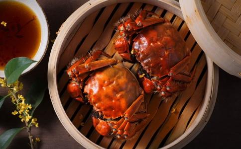 螃蟹怎么蒸比较好吃 螃蟹的家常做法 螃蟹怎么做最好吃