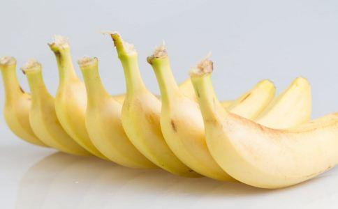 早泄吃什么好 吃香蕉有什么好处 吃香蕉的禁忌有哪些