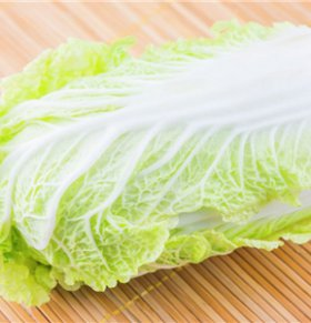 简单长寿法:11种常见食物竟是长寿武器