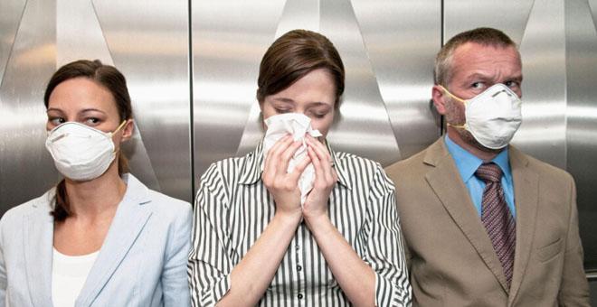 警惕!秋季这7种人最容易患肺结核