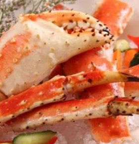 """秋季""""吃蟹""""正当时孕妇可以吃大闸蟹吗"""