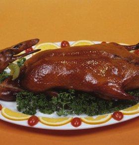 烧鸭可以减肥吗 烧鸭的热量高吗 烧鸭的营养价值