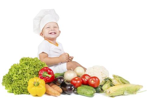 多吃果蔬儿童阅读能力强 10种食物让孩子学习好_科研发现_新闻_99健康网
