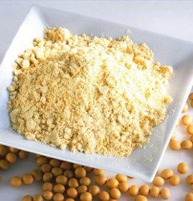 豆粕的热量高吗 豆粕的营养价值 豆粕可以减肥吗