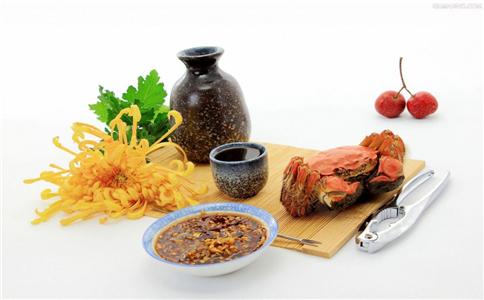 重阳节吃什么传统食物 重阳节吃什么食物好 重阳节传统食物
