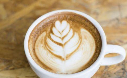 上班族喝咖啡的6大好处