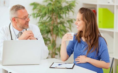 孕晚期产检频率 孕晚期产检项目 孕晚期产检检查什么