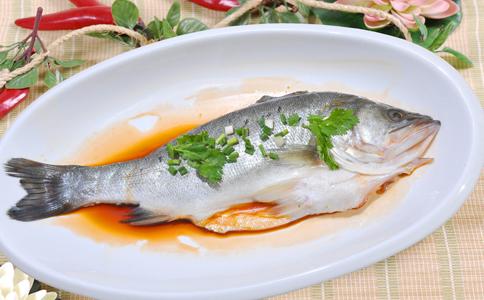 鲈鱼治肾阴虚 6种食物能补肾
