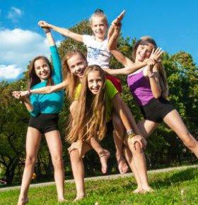 宝宝几岁学舞蹈合适 孩子学舞蹈的最佳年龄 孩子学什么舞蹈比较好