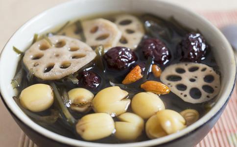 秋季的饮食注意 秋季的营养食谱 秋季养生常识