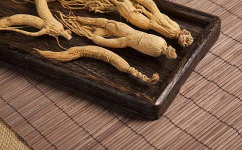 更年期可以吃西洋参吗 西洋参的食用禁忌 更年期吃西洋参好吗