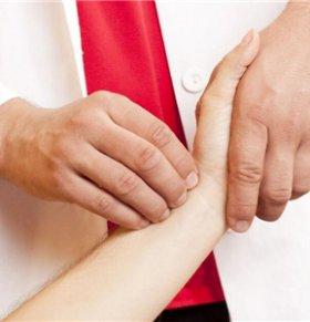 中医把脉原理 中医是如何把脉 中医的把脉方法
