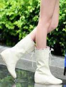 你们真的穿对鞋子了吗 这几类鞋子要少穿