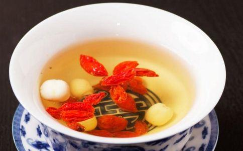 养颜润肤茶有哪些 喝什么茶美容养颜 护肤茶怎么泡