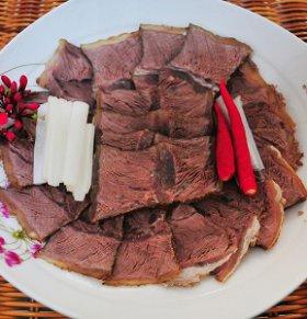 酱牛肉可以减肥吗 酱牛肉的热量高吗 酱牛肉的营养价值