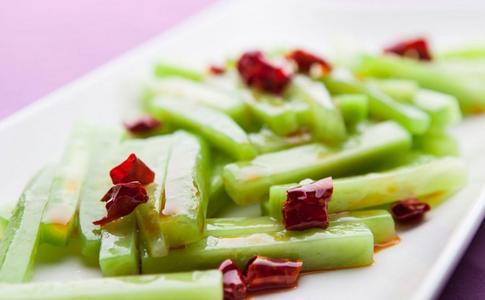 哪些蔬菜可以延延益寿 吃哪些蔬菜对身体有好处 最适合冬季的蔬菜有哪些