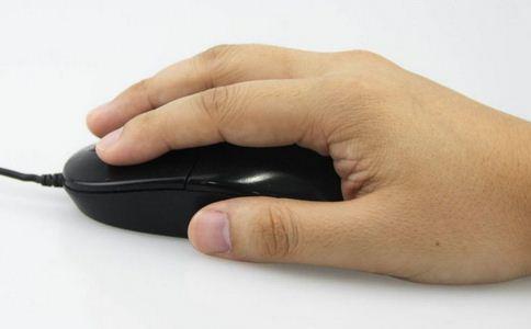 得了鼠标手怎么办 哪些方法可以缓解鼠标手 鼠标手怎么治疗
