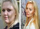 女子被嘲笑后立志减肥 瘦身成功后变大美女