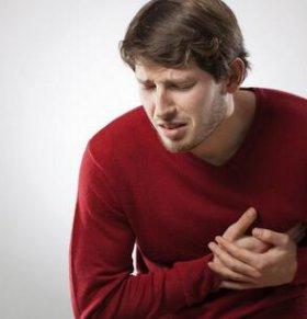 心梗高发季 5个方法预防心梗