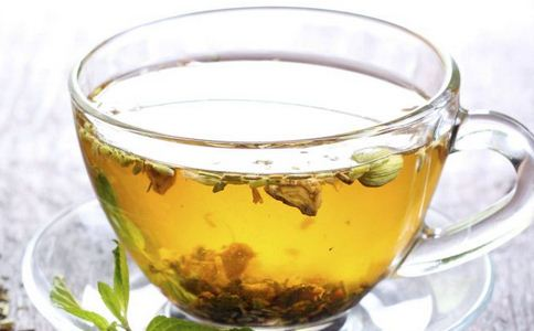 做减肥茶减肥茶有哪些喝茶减肥茜比燃脂衣有效果么图片