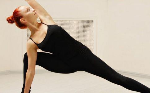 瘦腰收腹的5种动作瘦腿哪个瑜伽最动作图片