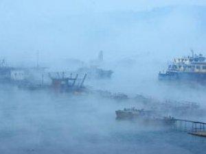 大雾和霾橙色双预警 雾霾天如何护肺